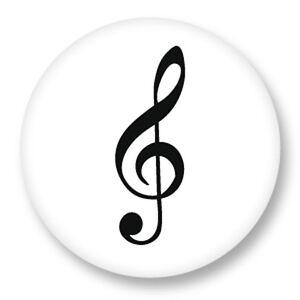 porte cl keychain 45mm symbole cl de sol solfege musique notes portee gamme ebay. Black Bedroom Furniture Sets. Home Design Ideas