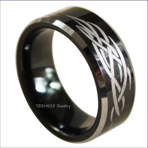 biker wedding rings ebay - Biker Wedding Rings