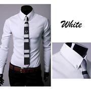 Anzug Hemd