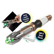 11th Doctor Who Sonic Screwdriver