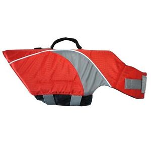 Canine Friendly Canine Lifejacket