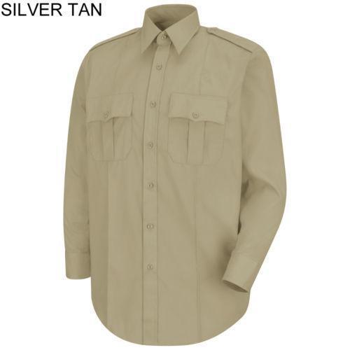 Tan Uniform Shirt 66