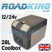 12V Cooler Box
