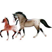 Breyer Appaloosa Foal