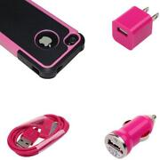 Hot Pink iPhone 5 Case