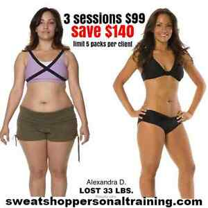 Train with the best, Lose Weight Fast! London Ontario image 1