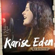 Karise Eden CD