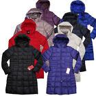 The North Face Metropolis Fleece Parka Coats, Jackets & Vests for Women