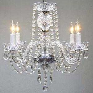 Swarovski Crystal Chandelier | eBay