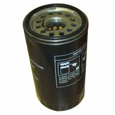 Filter - Hydraulic Spin On Compatible With Mahindra 6000 5500 4500 6500