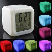 Large Digital Clock
