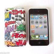 Cartoon iPod Touch Case