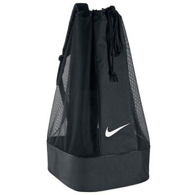 ab0e827de5ef07 Nike Club Team Swoosh Soccer Ball Bag BA5200010