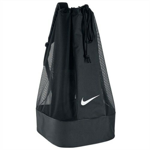 Nike Club Team Swoosh Soccer Ball Bag BA5200010