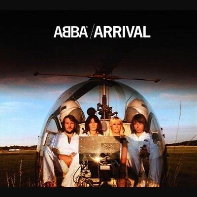 Abba - Arrival - New Vinyl LP / - 180 g repress...