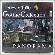 Gothic Jigsaw
