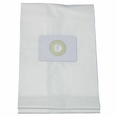 Pullman-holt B700408 Paper Filter Bag For Use With 45 86 Series 5pk