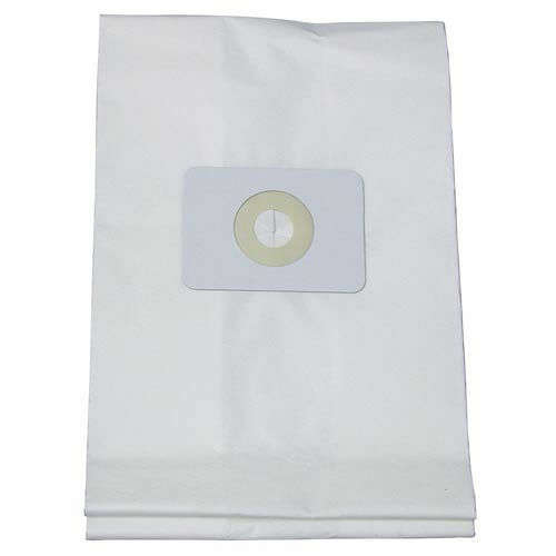 Pullman-Holt B700408 Paper Filter Bag, For use with 45 & 86 Series, 5/Pk