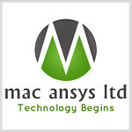 Mac Ansys