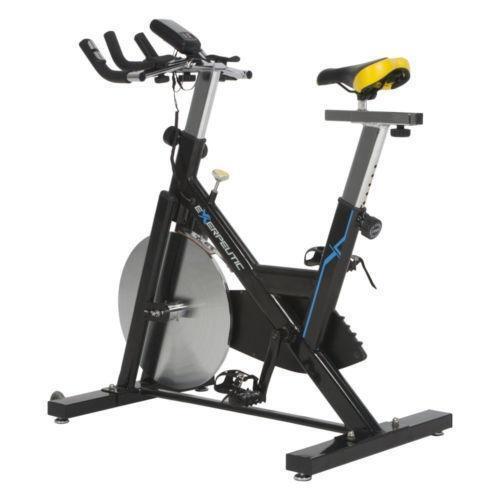 Exercise Bike Computer