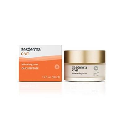C-Vit Moisturizing Facial Cream, 50 (C-vit Moisturizing Facial Cream)