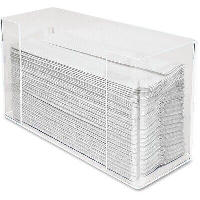 Kantek Acrylic C-Fold Dispenser