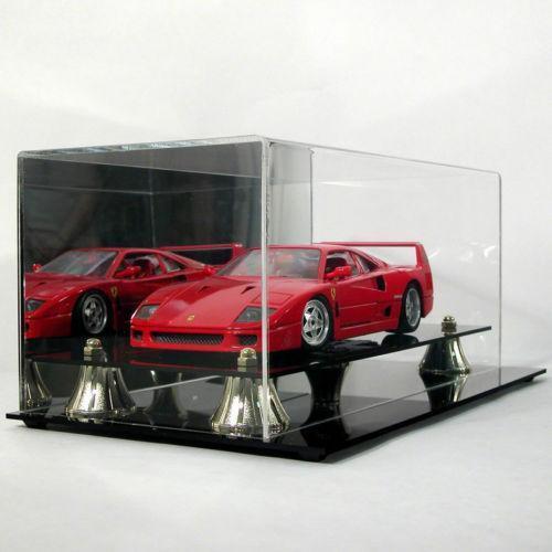 Big Toy Car Holder : Acrylic diecast display case ebay