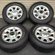 Super Duty Wheels Tires