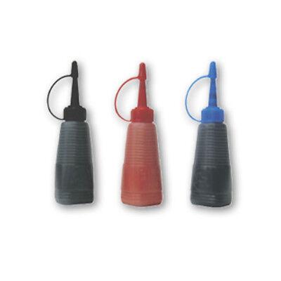 Lassco Wizer Red Metal Numbering Ink - 1oz