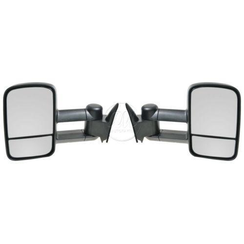 Towing Mirrors Ebay