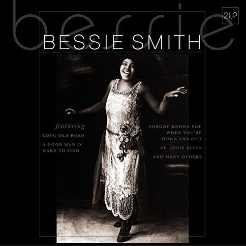 Bessie Smith - Bessie [New Vinyl] Holland - Import