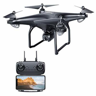 Potensic D58 GPS Drone with Camera, RC Quadcopter 1080P 5G WiFi FPV...