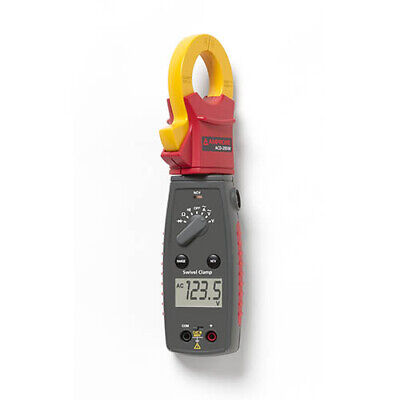 Amprobe Acd-20sw Swivel Clamp Meter