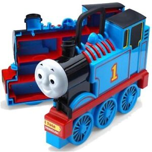 Thomas the tank carrying case
