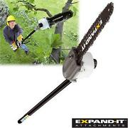 Pruner Attachment