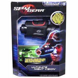 spy gear toys hobbies ebay. Black Bedroom Furniture Sets. Home Design Ideas