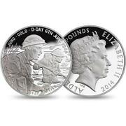 British Silver Proof Coins