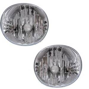TOYOTA 4RUNNER 2006-2009 FOG LIGHTS- PHARE ANTI-BROUILARD $59.99