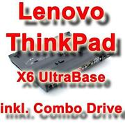Ultrabase X6