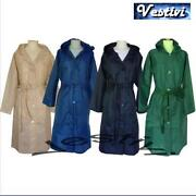 Womens Raincoat