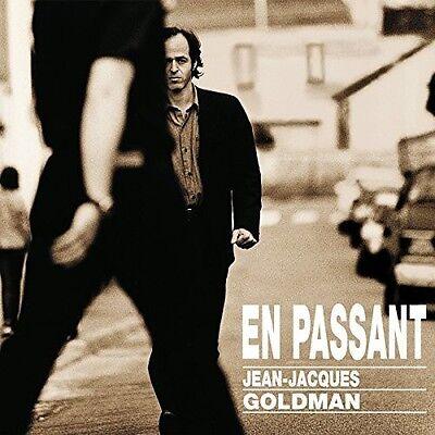 - Jean-Jacques Goldman - En Passant [New CD] Germany - Import