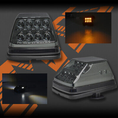 Mansory Style LED indicator Lights for Mercedes-Benz W463 G Class & AMG G55 G63