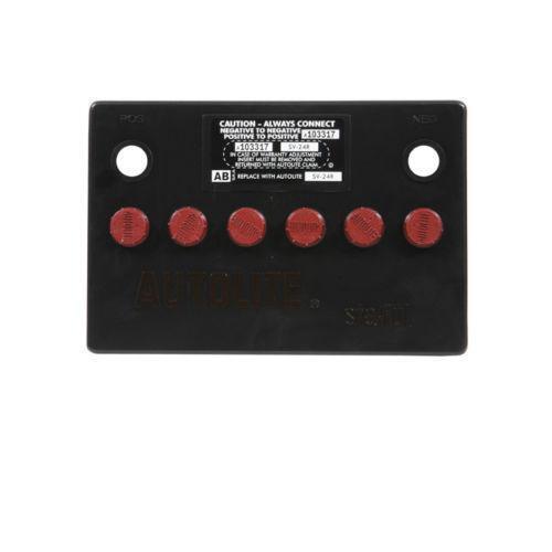 mustang battery cover ebay