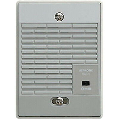 Aiphone DAR-1 Call Extension Sounder for DA Series Two-Wire Door System intercom Aiphone 1 Call