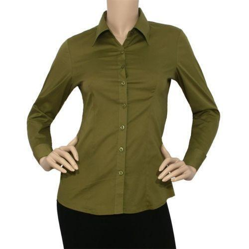 Womens Tunic Shirts