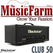 Blackstar Amp