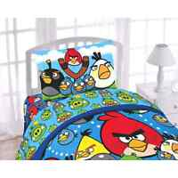Angry Birds complete bed set