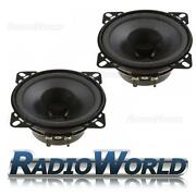 100 Watt Speakers