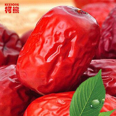 250g Good Date China Dates Premium Organic Jujube Yu-date Chun Dates Beauty Zao枣