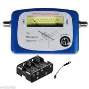 Antenna Signal Meter